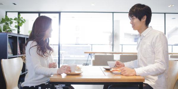会話が続かない、盛り上がらない時に使える会話のコツ
