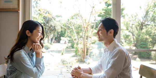 男性必見 !お見合いから交際への確率を上げる5つの方法
